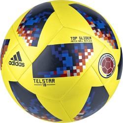 Adidas Telestar Balle Colombie Haut de Planeur de la FIFA WC 2018