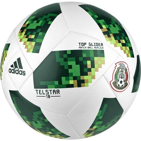 Adidas Telestar Ball Mexico Top Glider FIFA WC 2018