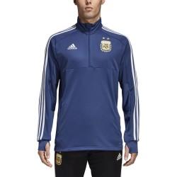 L'argentine AFA formation sweat-shirt Adidas 2017/18