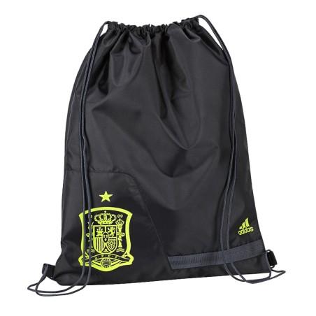 Spanien-beutel mit fitnessraum gym bag black Adidas