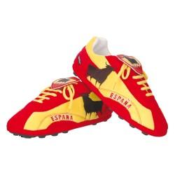 Espagne chaussons pantoufles Sloffie