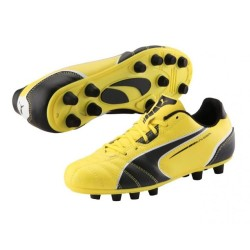 Chaussures de football Universel King FG bébé Puma