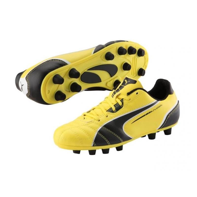 Soccer shoes Universal King FG baby Puma