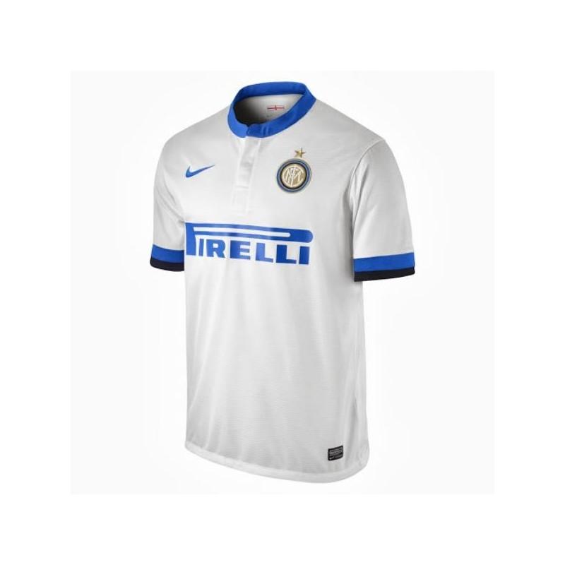 huge discount fade9 447e6 Inter away shirt 2013/14 Nike