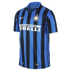 Inter domicile maillot de 2015/16 Nike
