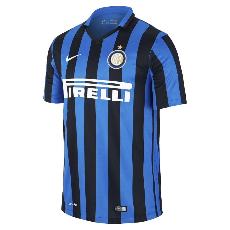 Inter home shirt 2015/16 Nike