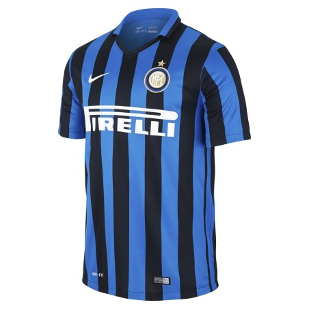 Inter maglia home 2015/16 Nike