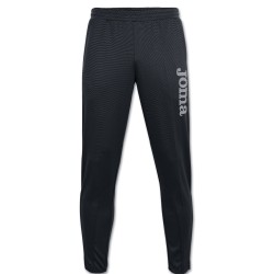 Long running trousers-tight Combi black Joma