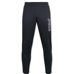 Pantalone lungo stretto Combi nero Joma