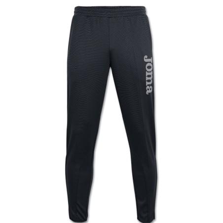 Long running trousers-tight Combi black Joma
