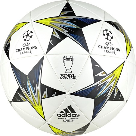 Adidas Ball The Kiev Final Champions League 2017/18