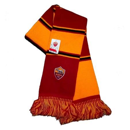 Roma sciarpa tubolare giallorossa ufficiale