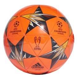 Adidas Ball The Kiev Final Champions League 2017/18 Red