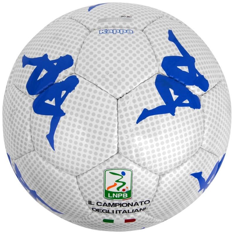 Kappa-Ball-Liga Serie B replica 2017/18