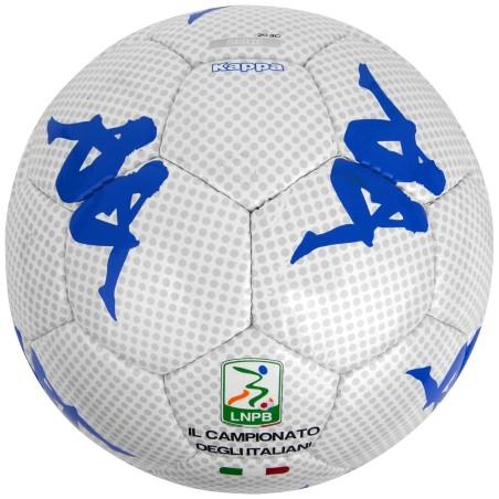 Kappa-Ball-Liga Serie B 2017/18