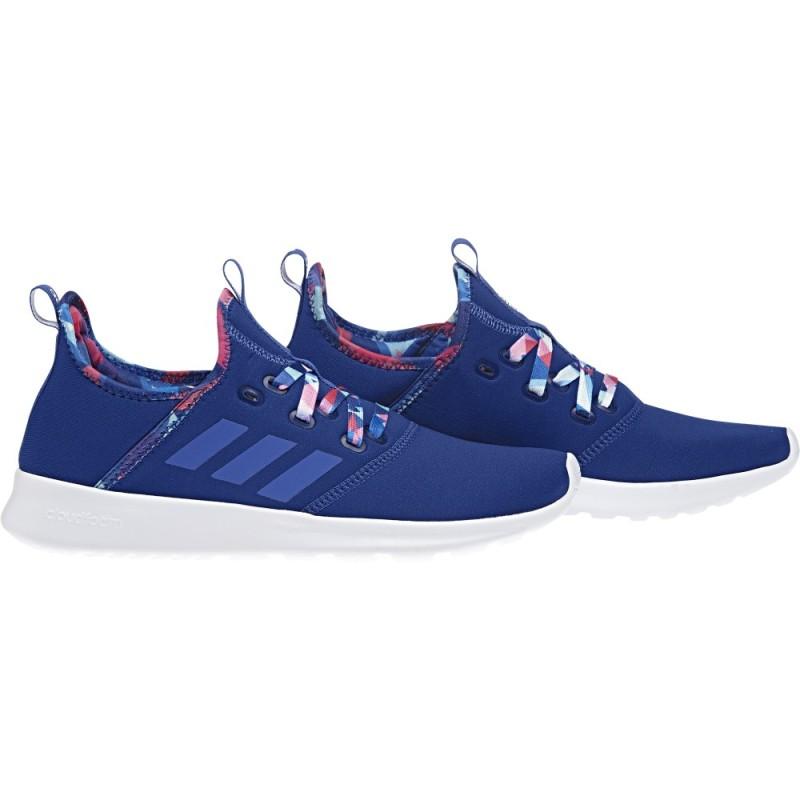 Adidas Schuhe Cloudfoam Auch frau Neo
