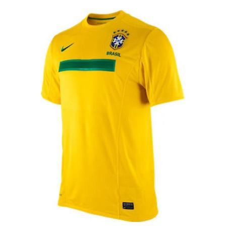 Brésil maillot 2012 Nike
