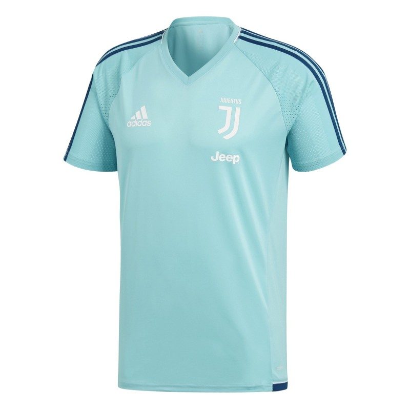 Juventus training jersey third 2017/18 Adidas