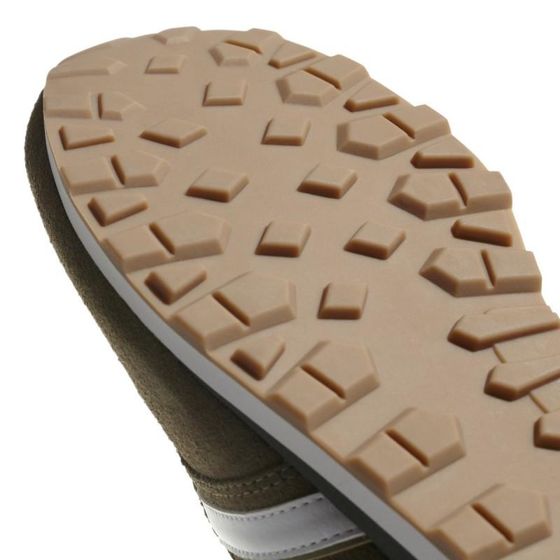 Adidas zapatos de 10K verde de carga Zapatillas Neo