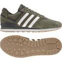 Adidas scarpe 10K verde cargo Sneakers Neo
