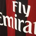 Milan maglia home 2016/17 Adidas
