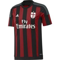 Ac Milan home shirt 2015/16 Adidas