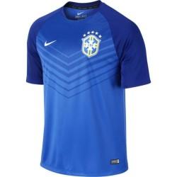 Brasil jersey pre-partido 2014/15 Nike