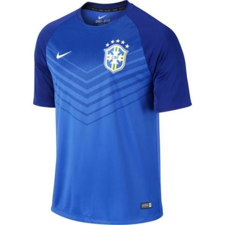 Brazil jersey pre-match 2014/15 Nike