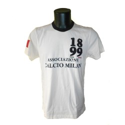 Milan t-shirt 1899 Adidas authentique
