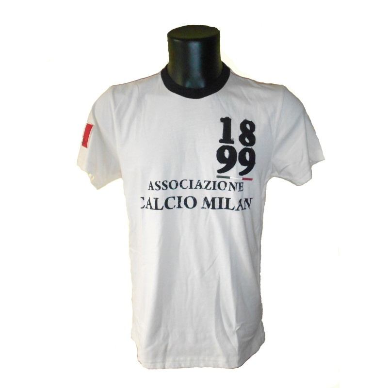 Milan t-shirt 1899 authentic Adidas