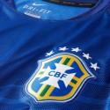 Brésil maillot pré-match 2014/15 Nike