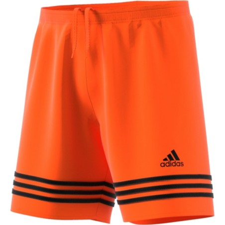 Adidas shorts Entrada 14 orange