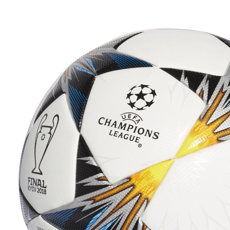 Adidas Ball final Champions League 2017 18 KIEV 4f06694dccc9e
