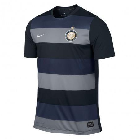 Inter maglia pre partita 2013/14 Nike