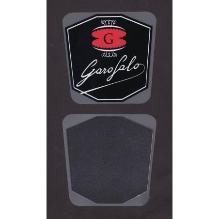 """Naples Patch sponsor """"Garofalo"""" home shirt & third 2014/15"""