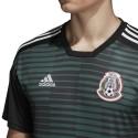 Mexiko trikot FMF-pre-match grün 2018/19 Adidas