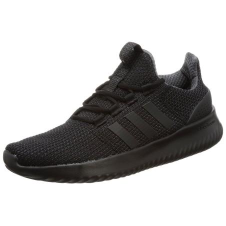 Adidas Schuhe Cloudfoam ultimate herren schwarz