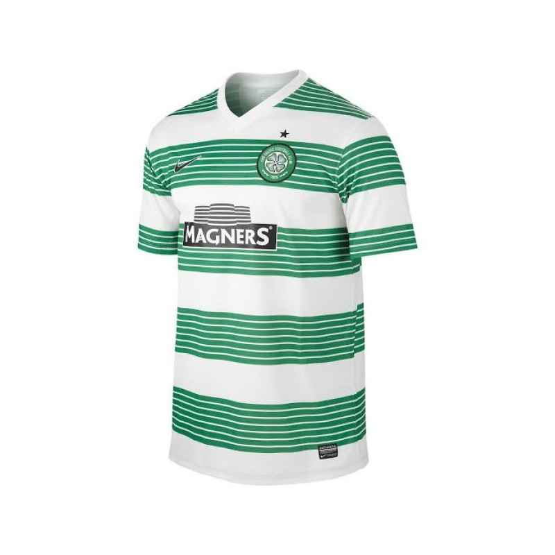 Celtic FC home shirt 2014/15 Nike