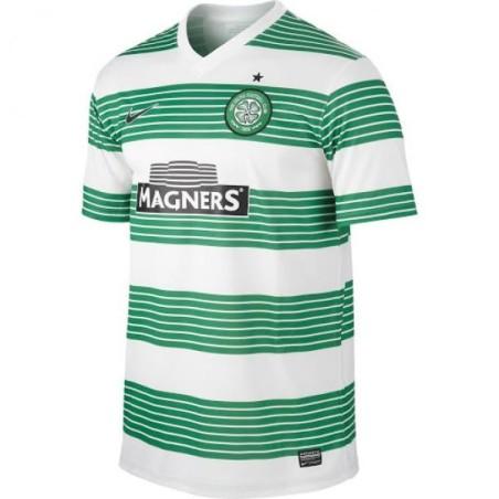 Celtic FC maglia home 2014/15 Nike