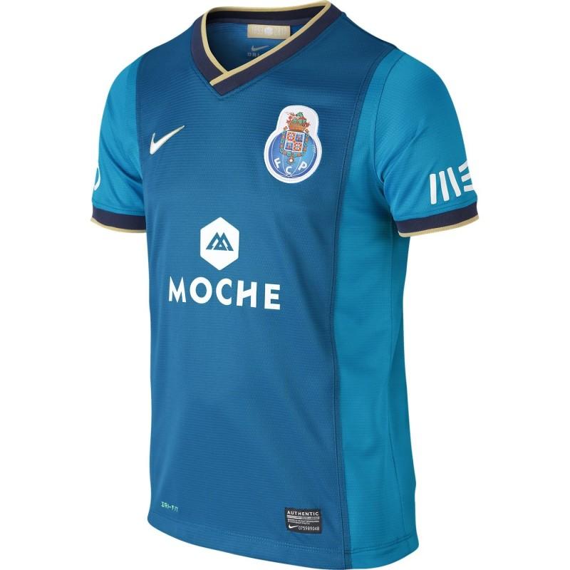 Porto trikot away kinder 2013/14 von Nike