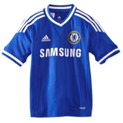 Chelsea home shirt enfant Adidas 2013/14