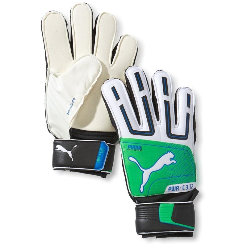 Puma gants de gardien de but Powercat 3.12 Protéger Junior
