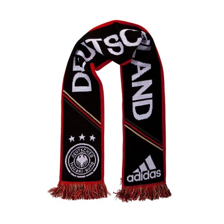 Germany scarf Supporters World cup Adidas