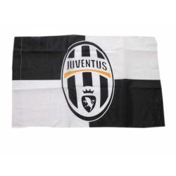La Juventus drapeau cm 140 x 100 produit officiel