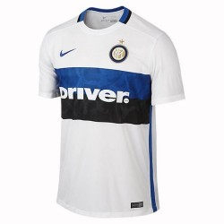 Inter lejos camiseta Nike 2015/16