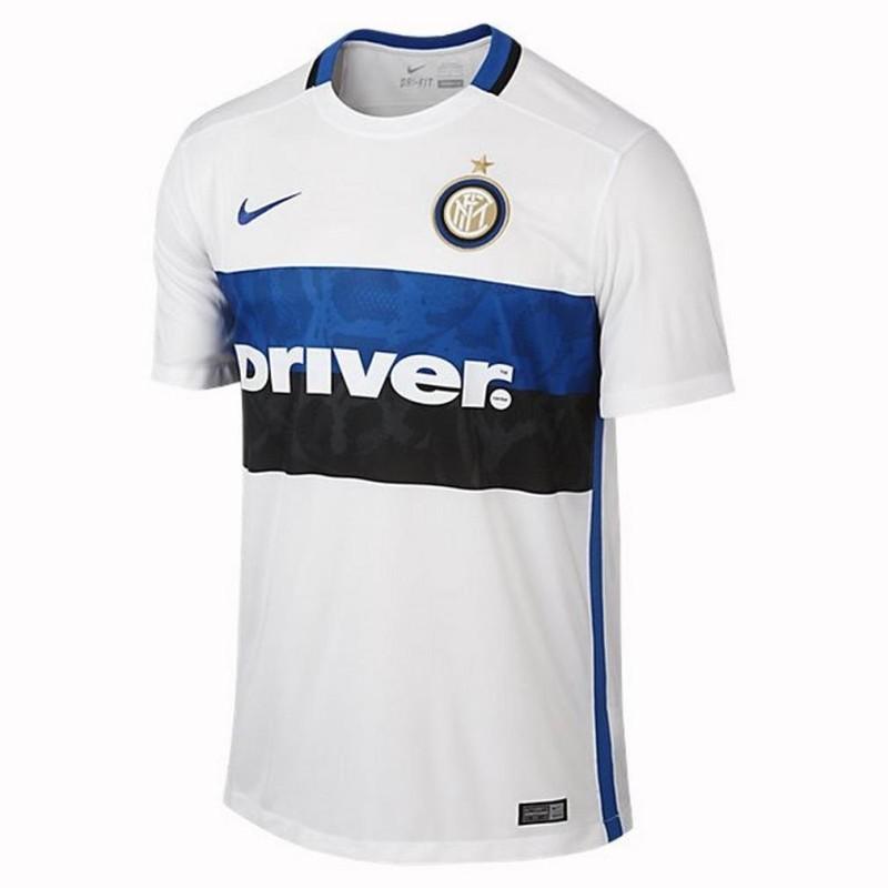 Inter maglia away 2015/16 Nike