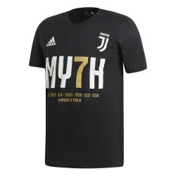 Juventus t-shirt MY7H child Campioni 36 Adidas
