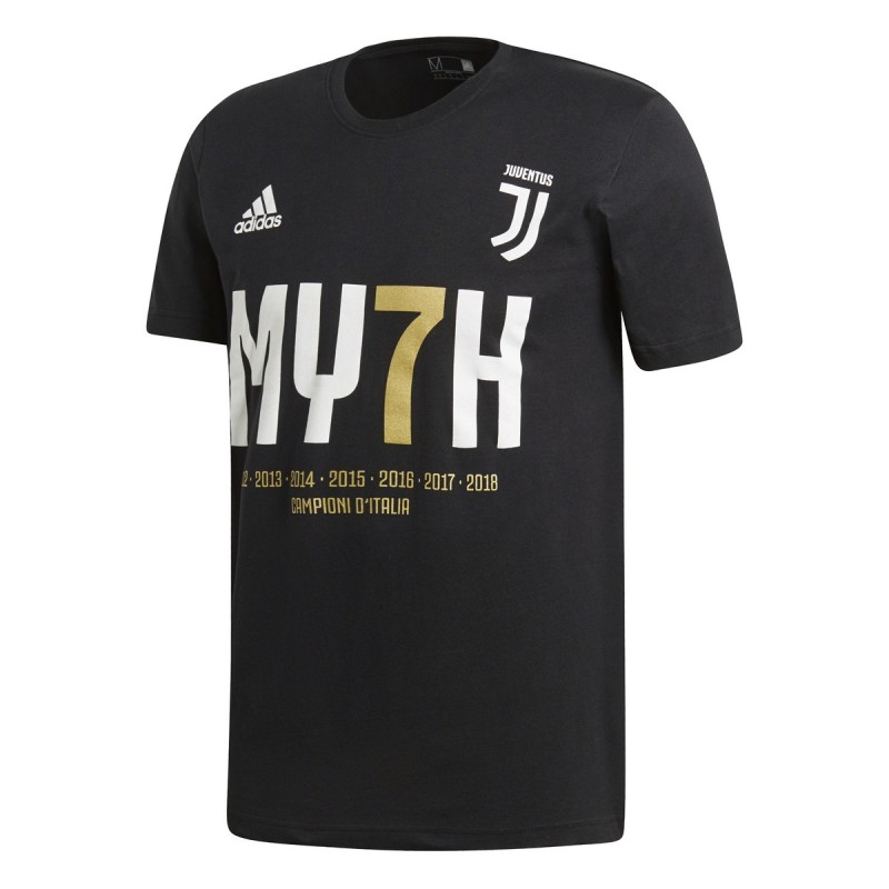 Juventus t-shirt MY7H child Samples 36 Adidas