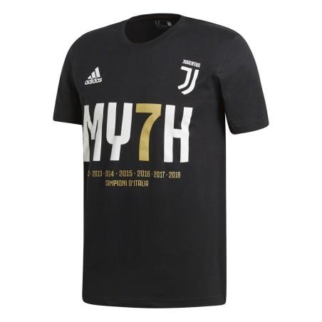 Juventus t-shirt MY7H bambino Campioni 36 Adidas