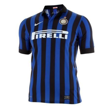 Inter maillot domicile de l'enfant 2011/12 Nike